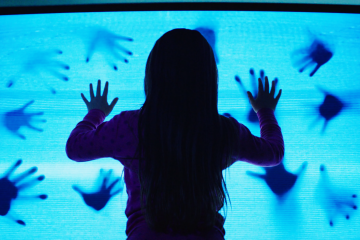 MOVIE REVIEW: Poltergeist (2015)