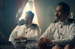 Notes on 'Heneral Luna': The piece, the orchestra, the maestro