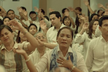 MOVIE REVIEW: Honor Thy Father (2015)