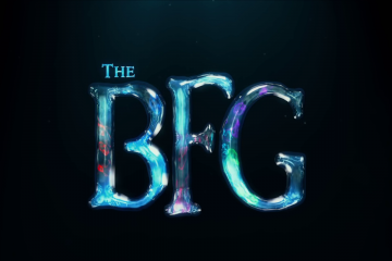 WATCH: Teaser-trailer for Spielberg's latest, 'The BFG'