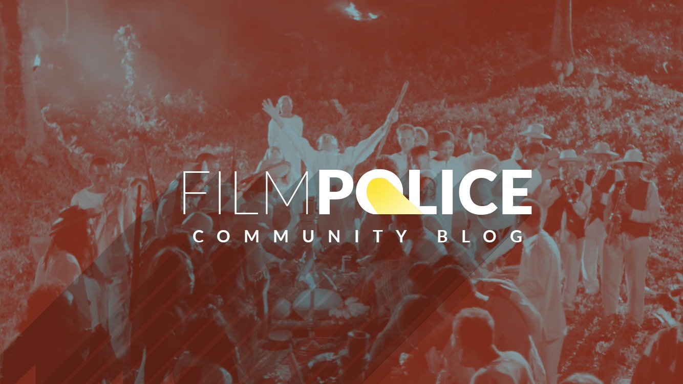 Write with Film Police Reviews