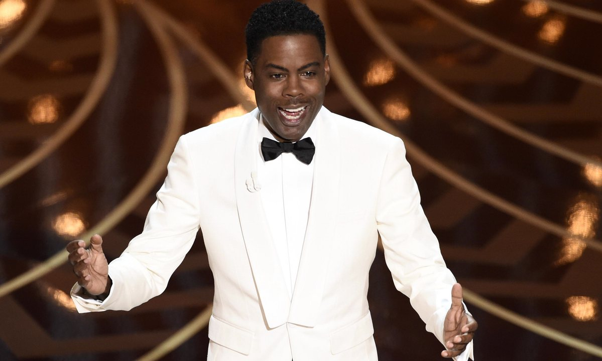 A List of First Times at the #Oscars2016