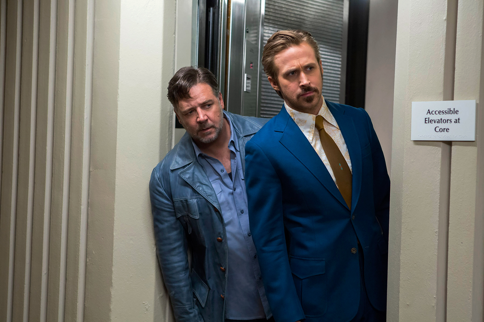 MOVIE REVIEW: The Nice Guys (2016)