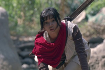 WATCH: Teaser-trailer for Mikhail Red's 'Birdshot'