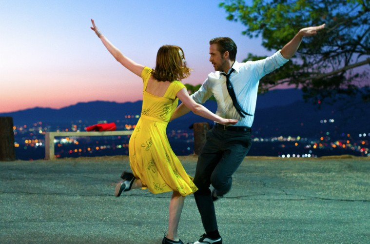 WATCH: 'La La Land' trailer