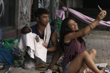 CINEMALAYA REVIEW: Pamilya Ordinaryo (2016)