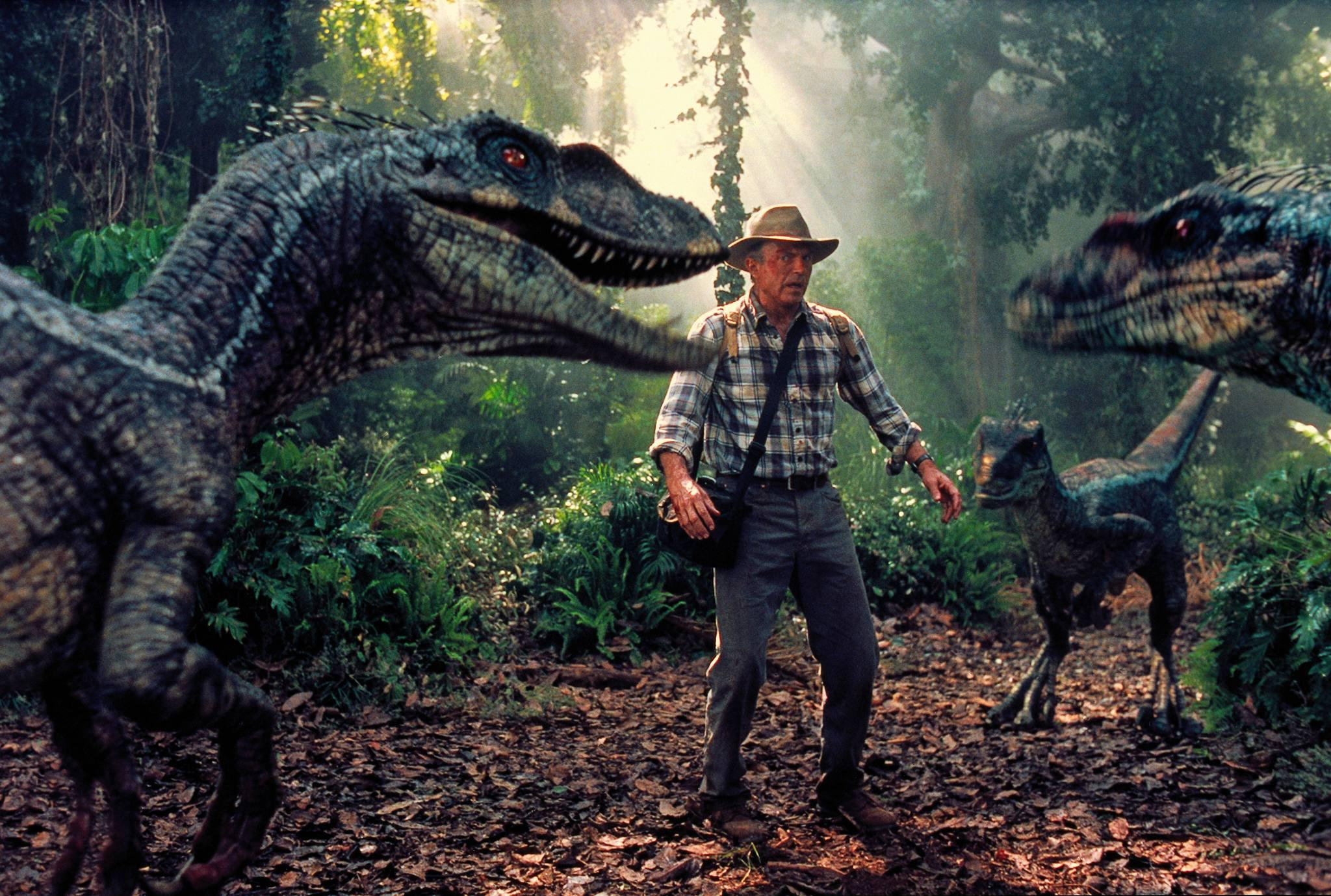 FPR Staff Picks: Our favorite Steven Spielberg films