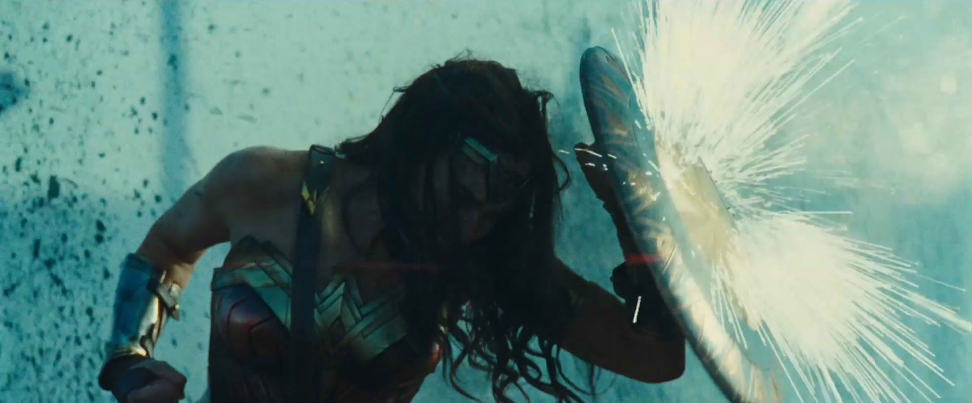"""Fight the Power with """"Wonder Woman"""" Final Trailer"""