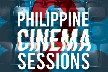 2nd PH Cinema Sessions Main Poster