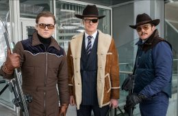 Kingsman - Golden Circle