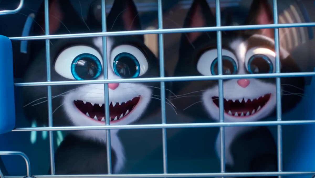 Cuteness galore, the Secret Life of Pets 2 trailer is here!