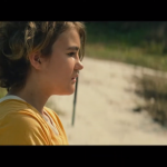 """Screencap from """"A Quiet Place II"""" trailer, courtesy of United International Pictures, thru Columbia Pictures"""