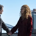 """Hugh Grant and Nicole Kidman as Jonathan and Grace Fraser in HBO's """"The Undoing"""""""
