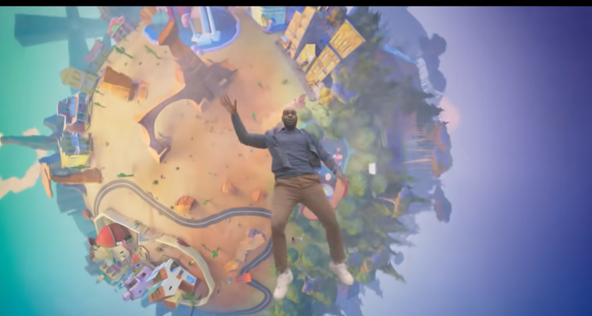 King James is in: Watch the Space Jam: A New Legacy trailer here