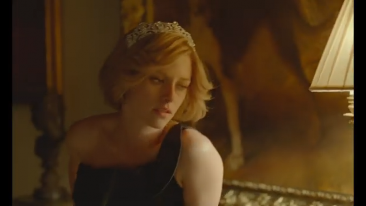 """Kristen Stewart is in her best as 'Princess Di' in Pablo Larrain's """"Spencer"""". Watch the official trailer here."""